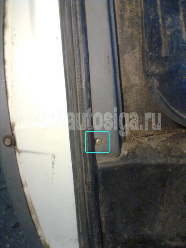 A91 Gazel 08 - Схема подключения центрального замка на газель бизнес