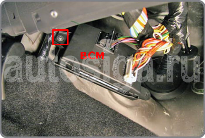 Сигнализация с автозапуском на рено логан