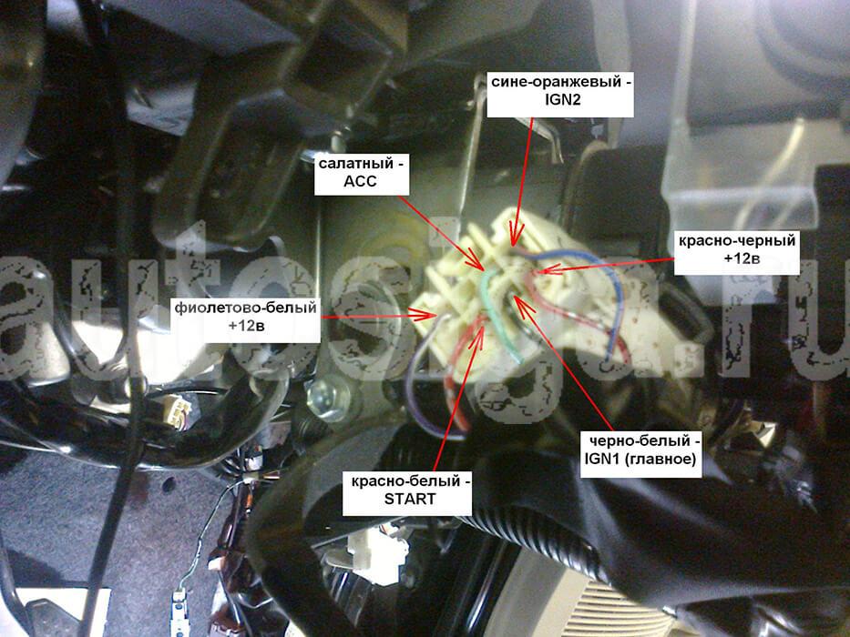 отказаться страховки где установить автосигнализацию на пассо 2009года во владивостоке каламбур Передняя подвеска