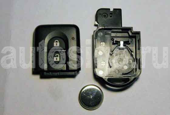 Обход иммобилайзера на Nissan Qashqai с системой бесключевого доступа и запуска