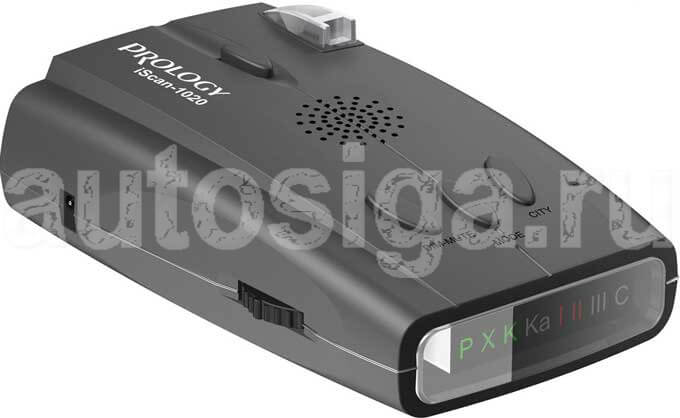 Prology iScаn-1020