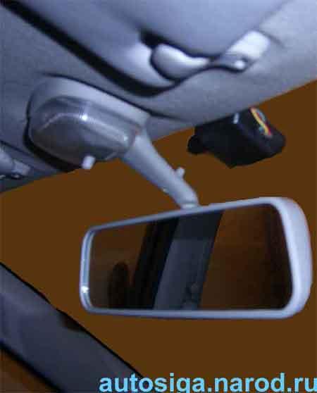 Установка автосигнализации Tomahawk-9020 на Suzuki Swift с - Техника для дома - Автосигнализации Tiger...