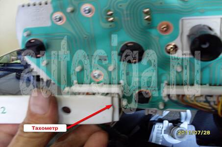 Сигнализация на акцент своими руками - Italprom.ru
