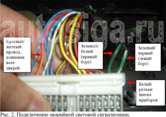 Схема электрическая схема принципиальная magicar a сигнализации scher khan magicar v к.
