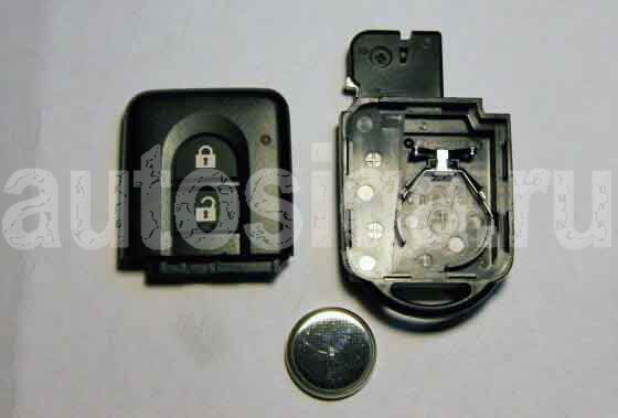 Обход иммобилайзера на Nissan Qashqai с системой безключевого доступа и запуска